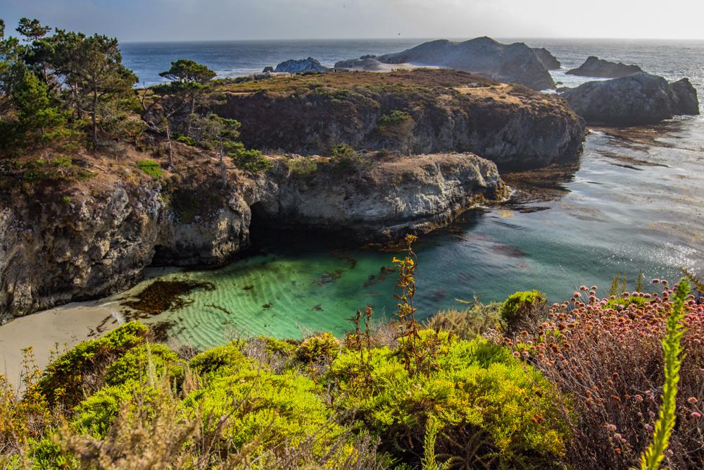 Point Lobos - Highway 1