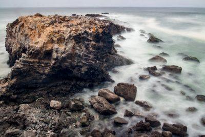 Pescadero State Beach CA State Park
